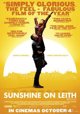 Phim Ánh Nắng Mặt Trời Trên - Sunshine on Leith (2013)