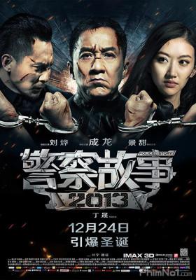 Phim Câu Chuyện Cảnh Sát 2013 - Police Story: Lockdown (2013)