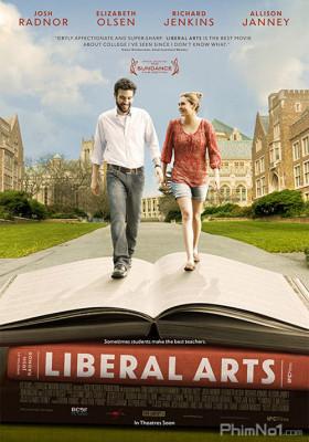 Phim Nghệ Thuật Tự Do - Liberal Arts (2012)