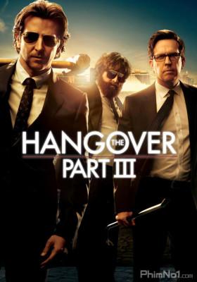 Phim Ba Chàng Ngự Lâm 3: Siêu Quậy Las Vegas - The Hangover Part III (2013)