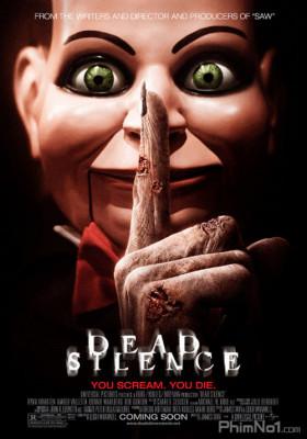 Phim Sự Im Lặng Chết Chóc - Dead Silence (2007)