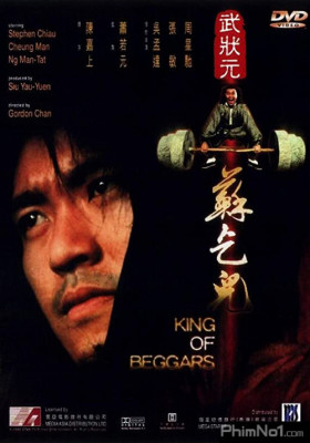 Phim Trạng Nguyên Tô Khất Nhi - King of Beggars (1992)