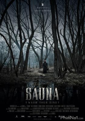 Phim Cuộc Chiến Bí Ẩn - Sauna (Evil Rising) (2008)