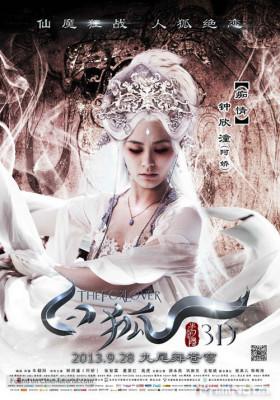 Phim Bạch Hồ - The Fox Lover (2013)