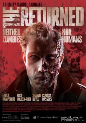 Phim Trở Về Từ Cõi Chết - The Returned (2013)