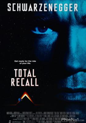Phim Tìm Lại Ký Ức - Total Recall (1990)