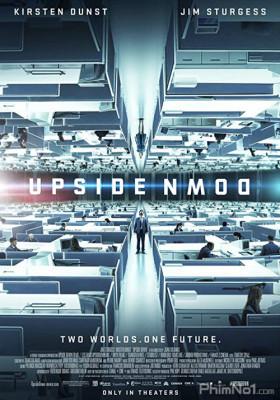 Phim Thế Giới Ngược - Upside Down (2012)