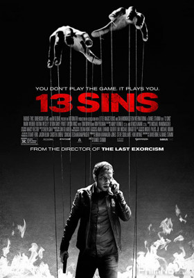 Phim 13 Tội Ác - 13 Sins (2014)