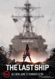 Phim Con Tàu Cuối Cùng: Phần 2 - The Last Ship Season 2 (2015)