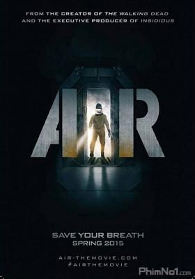 Phim Không Khí - Air (2015)