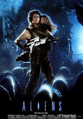 Phim Quái Vật Không Gian 2 - Aliens (1986)