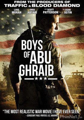 Phim Nhà Tù Abu Ghraib - Boys of Abu Ghraib (2014)
