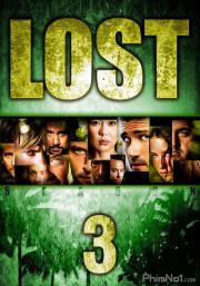 Phim Mất Tích: Phần 3 - Lost Season 3 (2006)