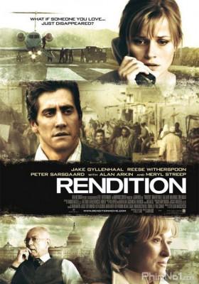Phim Tình Báo - Rendition (2007)