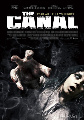Phim Linh Hồn Ma Quái - The Canal (2014)