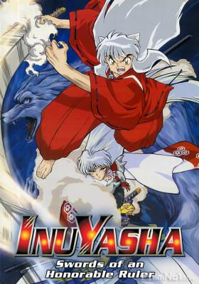 Phim InuYasha Movie 3: Tenka Hadou no Ken - InuYasha the Movie 3: Swords of an Honorable Ruler (2003)