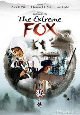 Phim Hồ Ly Tinh - The Extreme Fox (2014)