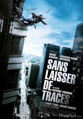 Phim Traceless - Sans laisser de traces (2010)