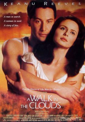 Phim Dạo Bước Trên Mây - A Walk in the Clouds (1995)