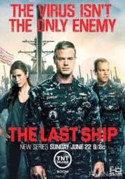 Phim Con Tàu Cuối Cùng: Phần 1 - The Last Ship Season 1 (2014)