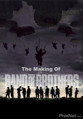 Phim Biệt Kích Lính Dù - Band of Brothers (2001)