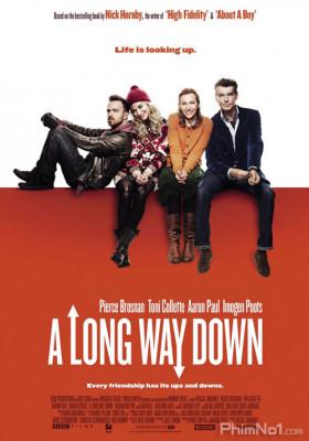 Phim Còn Lâu Mới Chết - A Long Way Down (2014)