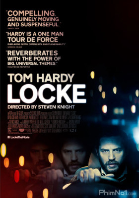 Phim Thử Thách Của Locke - Locke (2013)