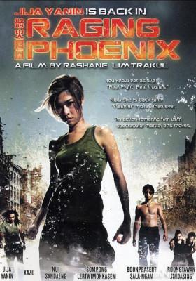 Phim Phượng Hoàng Nổi Giận - Raging Phoenix (2009)