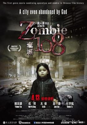 Phim Thây Ma Nhiễm Xạ - Zombie 108 (2012)