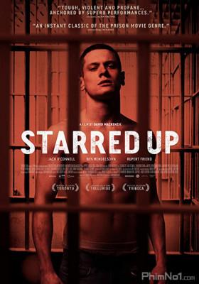 Phim Tù Nhân Thiếu Niên - Starred Up (2013)