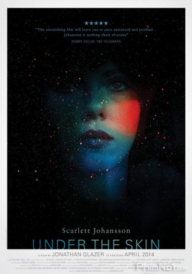 Phim Bên Dưới Làn Da - Under the Skin (2014)