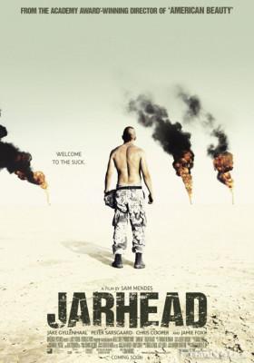 Phim Lính Thủy Đánh Bộ - Jarhead (2005)