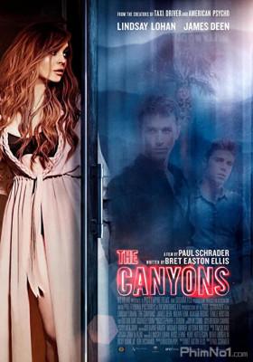 Phim Trò Chơi Tình Ái - The Canyons (2013)