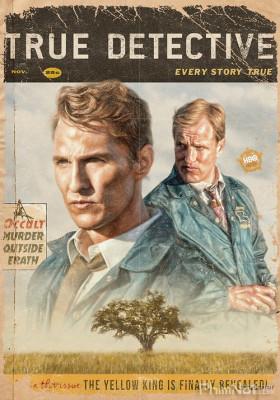 Phim Thám Tử Chân Chính: Phần 1 - True Detective Season 1 (2015)