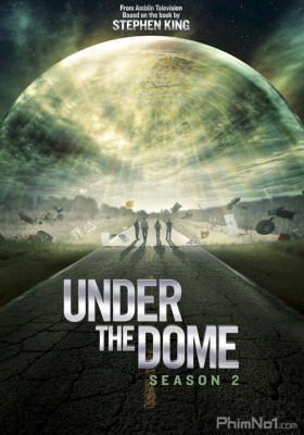 Phim Dưới Mái Vòm: Phần 2 - Under the Dome Season 2 (2014)