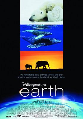 Phim Trái Đất - Earth (2007)