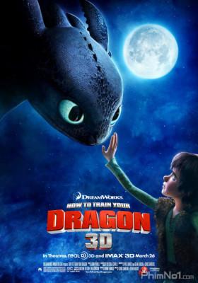 Phim Bí Kíp Luyện Rồng - How to Train Your Dragon (2010)