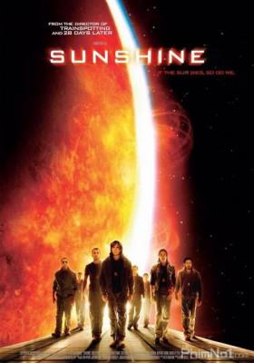 Phim Đi Thắp Mặt Trời - Sunshine (2007)