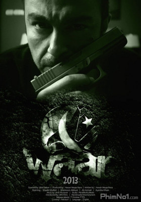 Phim Cuộc Chiến Trở Lại - Waar (Strike) (2013)