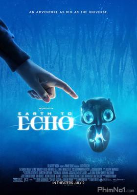 Phim Giải Cứu Sinh Vật Ngoài Hành Tinh - Earth to Echo (2014)