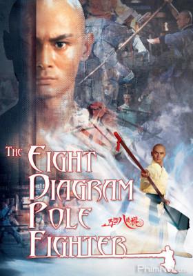 Phim Ngũ Lang Bát Quái Côn - Eight Diagram Pole Fighter (1984)