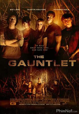 Phim Trò Chơi Sát Thủ (Hầm Ngục Tử Thần) - Game of Assassins (The Gauntlet) (2013)