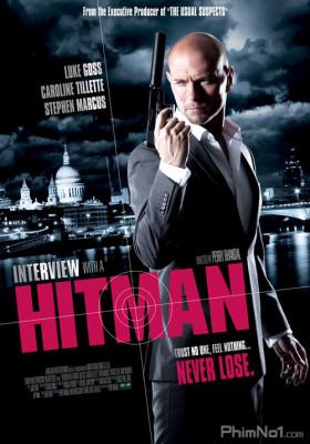 Phim Chạm Trán Sát Thủ - Interview with a Hitman (2012)