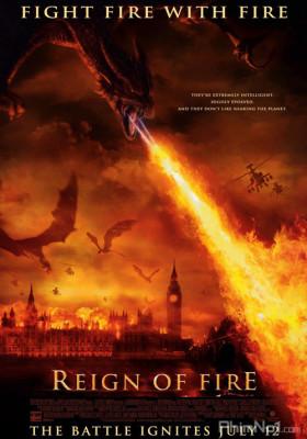 Phim Rồng Lửa - Reign of Fire (2002)