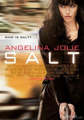 Phim Điệp Viên Salt - Salt (2010)