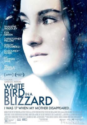 Phim Chim Trắng Giữa Bão Tuyết - White Bird in a Blizzard (2014)
