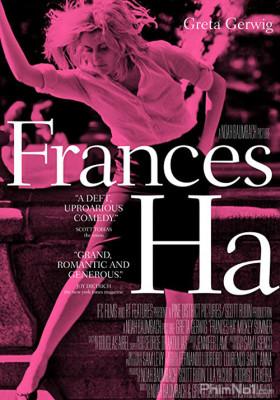 Phim Cô Nàng Frances - Frances Ha (2012)