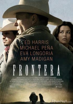 Phim Muôn Dặm Vó Ngựa - Frontera (2014)