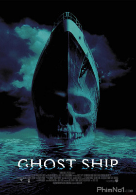 Phim Con Tàu Ma - Ghost Ship (2002)