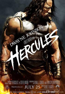 Phim Héc Quyn - Hercules (2014)